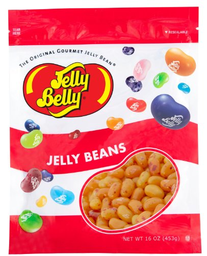 Peach Jelly Belly - 16 oz