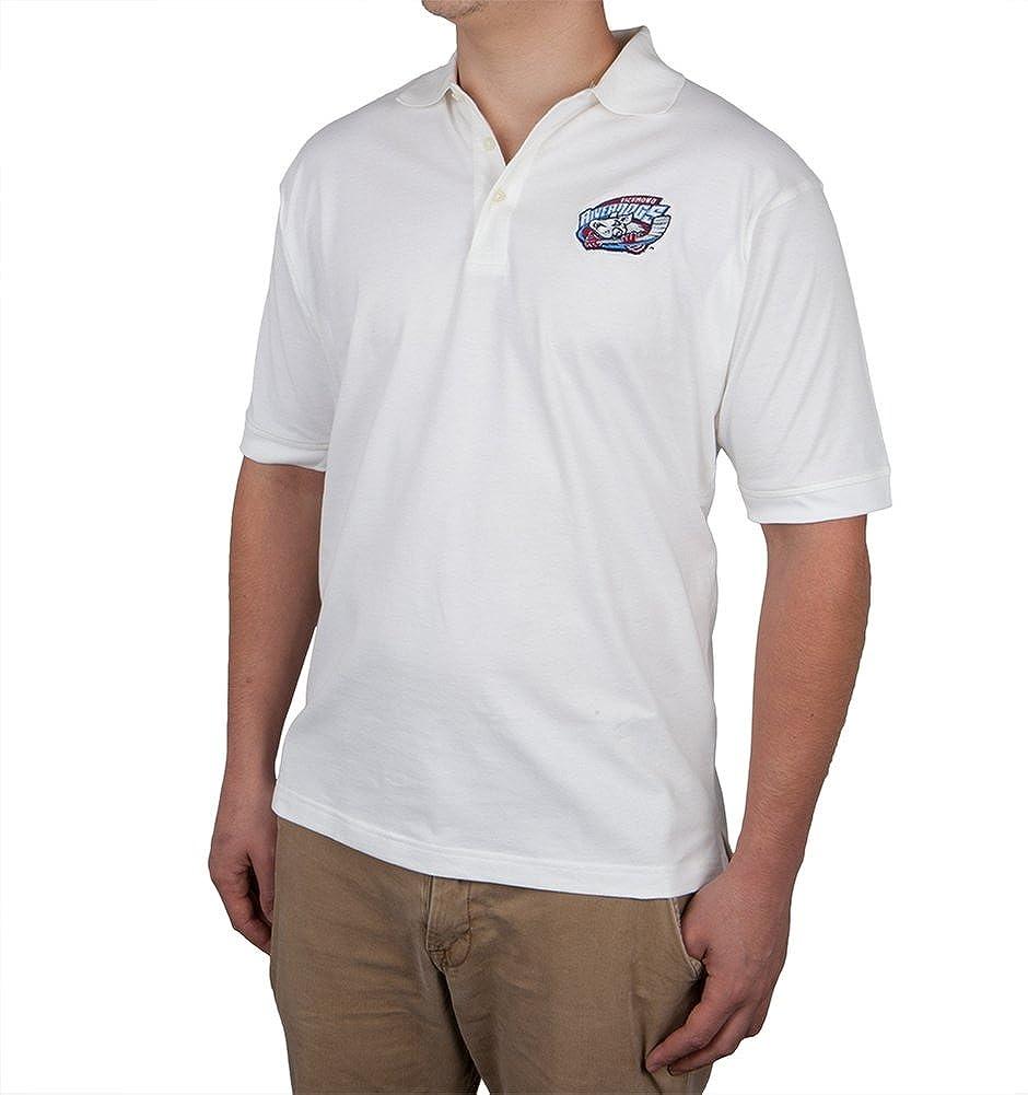 Old Glory Richmond Riverdogs - Mens Polo Shirt - Medium White at ...