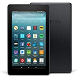 "Fire 7 Tablet  (7"" display, 8 GB, with Special Offers) - Black"