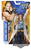 WWE Series #39 - Local Heroes #26 Rob Van Dam Figure