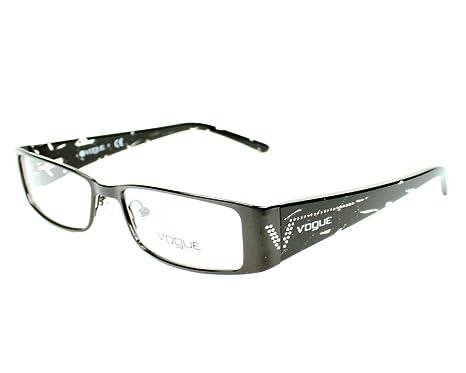 2e68a35e99a Vogue Brille VO3660B 352: Amazon.de: Bekleidung