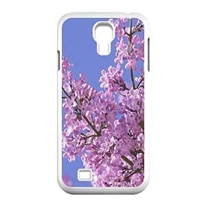 New Samsung Galaxy S4 I9500 Phone Case Star-Wars Lilac SW1228674