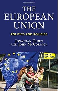 Amazon the european union politics and policies 9780813348988 the european union politics and policies fandeluxe Choice Image