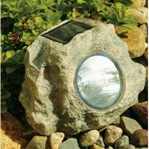 Sandstone Solar Light - 4