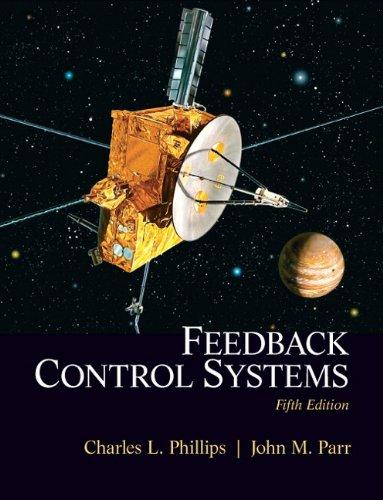 Feedback Control  Systems (5th Edition) (Feedback Control)