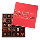 The Neuhaus Collection - Assorted Dark, Milk & White Chocolates