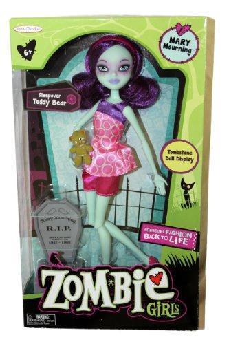Zombie Girls 11.5