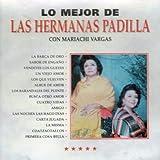 Las Hermanas Padilla (Lo Mejor Con El Mariachi Vargas) Cd-rayo-7017