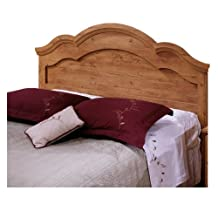South Shore Furniture Prairie Collection, 54-Inch/60-Inch Headboard, Country Pine