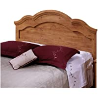 South Shore Furniture, Prairie Collection, Headboard 54/60, Country Pine