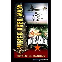 Linebacker (Wings Over Nam Book 3)
