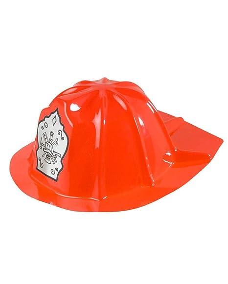 Horror-Shop casco del fuoco per i bambini  Amazon.it  Giochi e ... 7efb1aad12f4