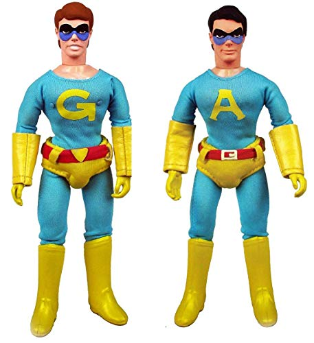 Saturday Night Live Ambiguously Gay Duo 8