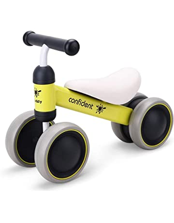 1d522a829cd Baby Balance Bike Children Walker Toddler Ride On Infant Walk Toys Walk Bike  No Pedal Push