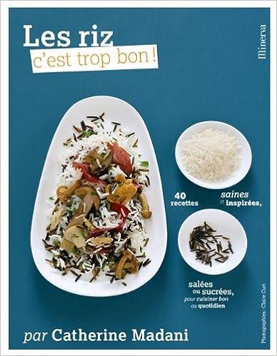 Livre Les riz epub, pdf