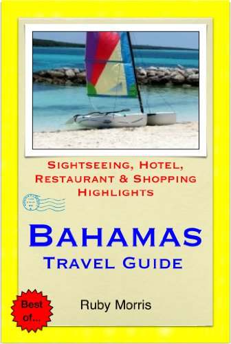 adventure guide to the bahamas howard blair