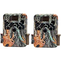 (2) Browning STRIKE FORCE ELITE Sub Micro Trail Camera (10MP) | BTC5HDE