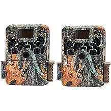 (2) Browning STRIKE FORCE ELITE Sub Micro Trail Camera (10MP) | BTC5HDE