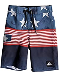 Little Boys' Division Independent Youth Boardshort Swim Trunk