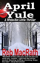 April Yule (The Fast and The Furies: Suspense Book 3)
