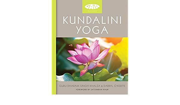 Kundalini Yoga (English Edition) eBook: Guru Dharam Singh ...