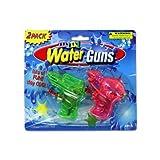 Mini water guns ( Case of 24 ) by Kole Imports