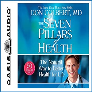 The Seven Pillars of Health Audiobook
