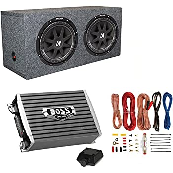 Wiring Subwoofers For All Items Needed - DIY Enthusiasts Wiring ...