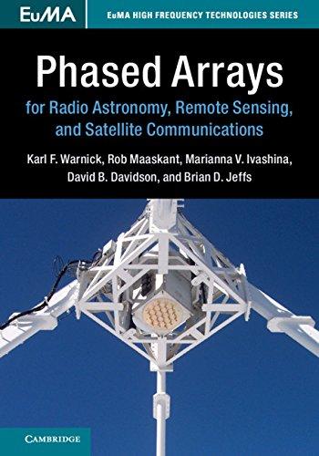 Phased Arrays for Radio Astronomy, Remote Sensing,