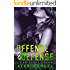 Offense & Defense: A MMF Sports Romance