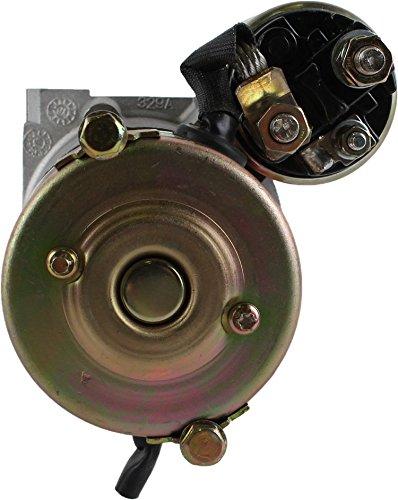 DB Electrical SDR0051 Starter Oldsmobile Aurora 3.5L 01 12563865 10465422