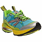 Cheap Newton Momentum Trail Guidance Women's Running Shoes – 5 – Green