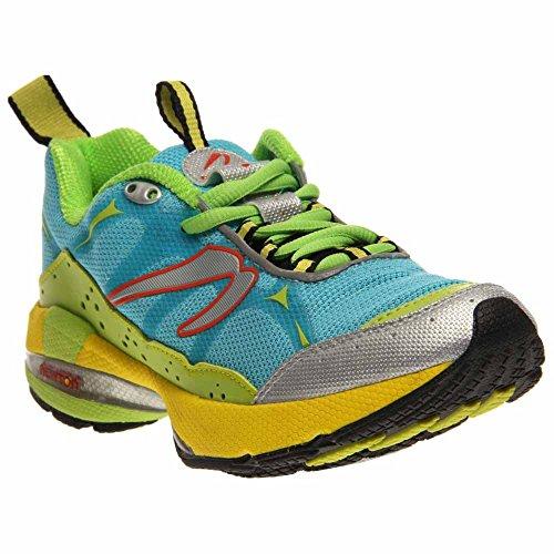 Women's Newton Guidance Green Shoes Trail Running Momentum Utrqt6w