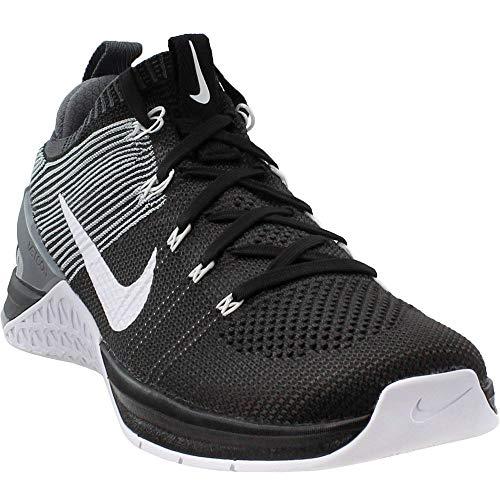 Nike Mens Metcon DSX Flyknit 2 Training Shoe Cross Training Casual Shoes, Black, 11