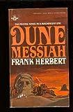 Dune Messiah, Frank Herbert, 0425043797