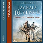 Jackals' Revenge | Iain Gale