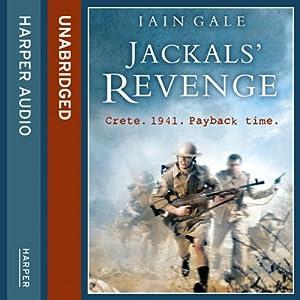 Jackals' Revenge Audiobook