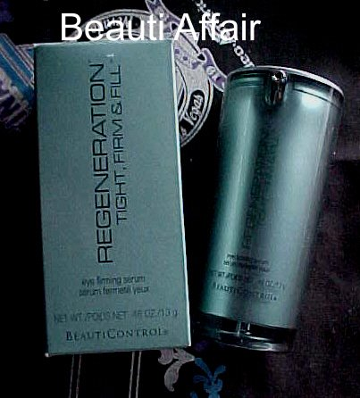 Beauticontrol Tight Firm & Fill Eye Firming Serum