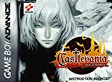 Castlevania - Aria of Sorrow GBA Instruction Booklet (Game Boy Advance Manual only) (Nintendo Game Boy Advance Manual)