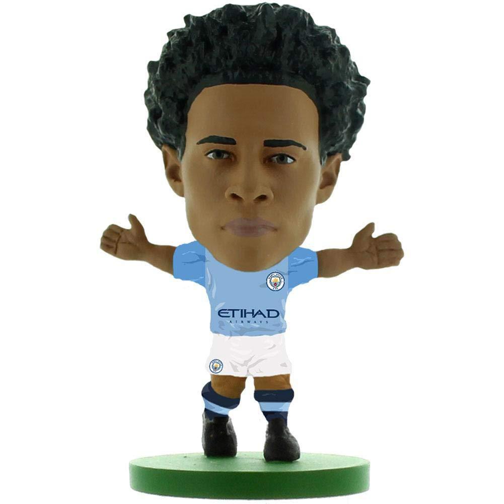 Manchester City FC Figura SoccerStarz de Sane
