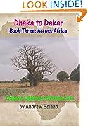 Dhaka to Dakar
