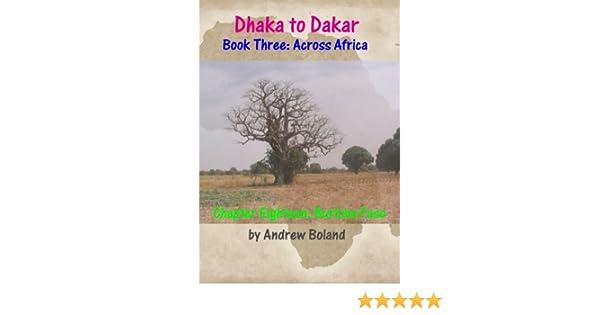 Dhaka to Dakar: Across Africa - Chapter 18: Burkina Faso
