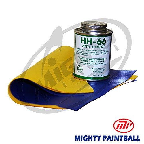- Paintball Air Bunker Pro Repair Kit (MP-SB-1040)
