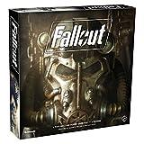 Fantasy Flight Games Fallout Board Games