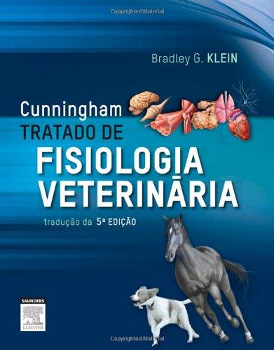 Cunningham. Tratado de Fisiologia Veterinária