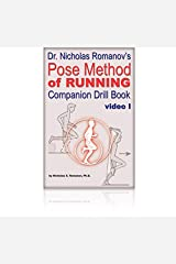 Pose Method of Running Companion Drill Book Paperback