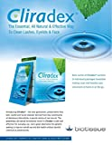 Cliradex Eyelid, Eyelash and Facial Cleansing Towelettes