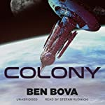 Colony | Ben Bova