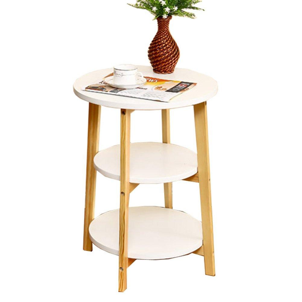 XXHDYR Nordischer Moderner Unbedeutender Haushaltscoffeetisch, Der Kreativen Freizeittisch- Und -stuhlkombinationstafel-Kaffeetisch-Doppelgebrauchstuhl Speist Klapptisch