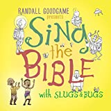 Sing the Bible with Slugs & Bugs Cd